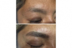 23-New image of men's eyebrow design