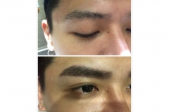 25-Men brow embroidery singapore