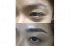 4-Enhance eyebrow embroidery