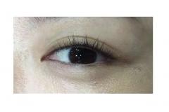 5-Beautiful eyeliner embroidery
